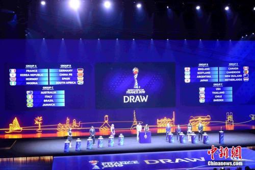 女足世界杯观赛指南:这十场比赛你绝对不容错过