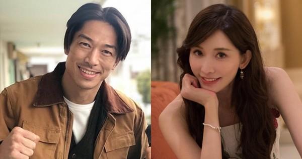 林志玲和黑澤良平登記結婚 網曝兩人在美國度蜜月