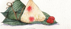 网红粽子你吃过几个