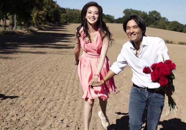彭于晏苦追她七年无果,黎明只和她恋爱不娶,最后嫁给20年老友