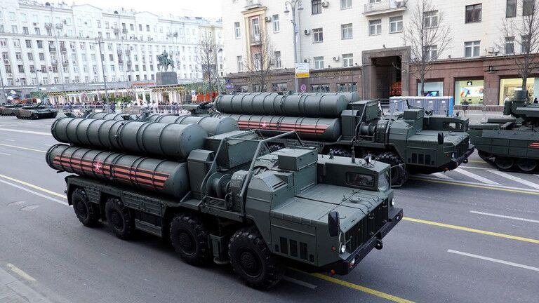 俄军火商:将在未来2个月内向土耳其交付S-400_中欧新闻_欧洲中文网