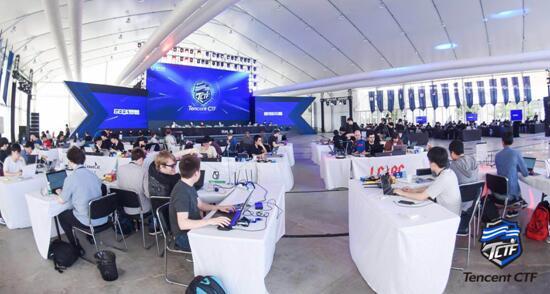 TCTF2019上海开战:全球顶尖极客战队同场竞技
