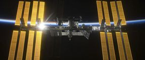 NASA宣布向公众开放国际空间站