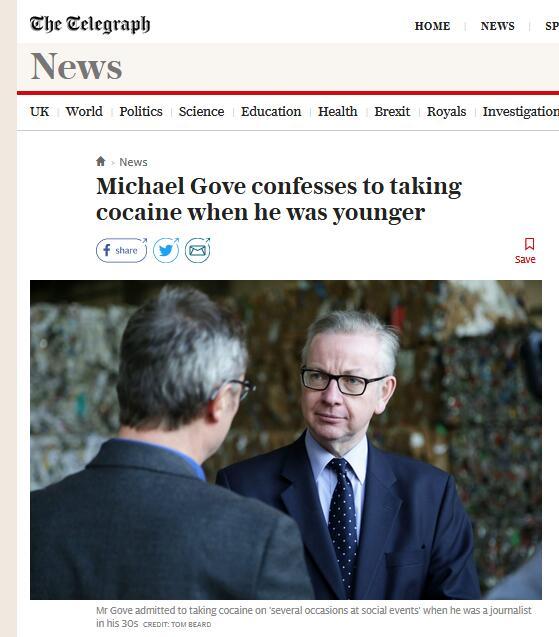 英首相候选人:我年轻时吸过毒,但不应阻止我当首相_中欧新闻_欧洲中文网