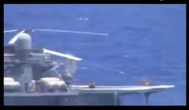 心大:都快撞上了!俄水兵居然还在……