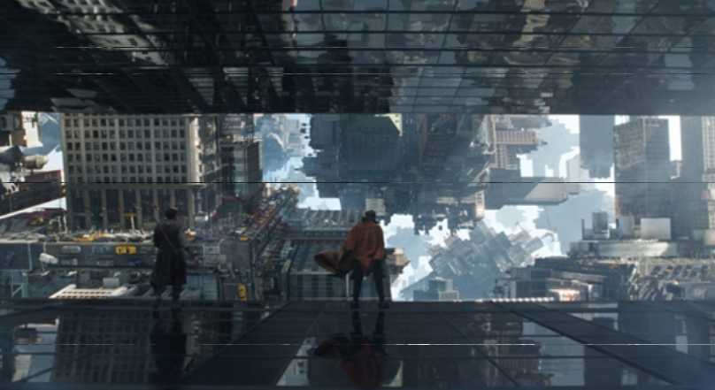 漫威宇宙电影:4K版《钢铁侠》三部曲8月推出