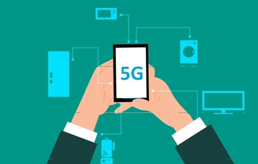 使用5G网络 每月手机会耗费多少流量?