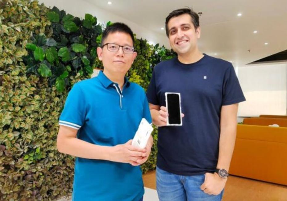 Realme印度CEO:Realme 5G手机年底登陆印度