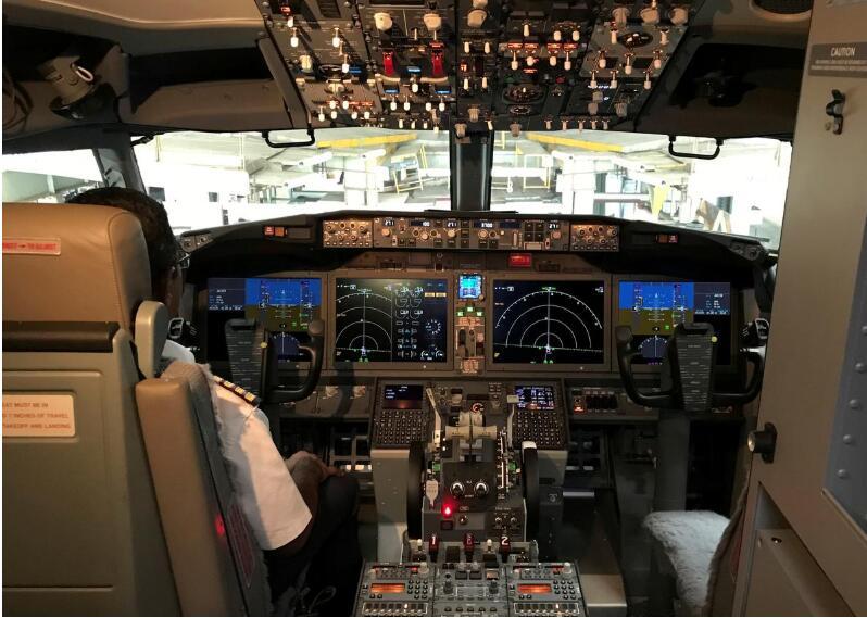 波音被曝两年前已知737 MAX有故障,但决定2020年再