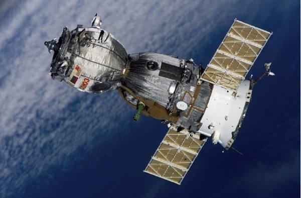 """俄""""进步MS-11""""货运飞船7月底将脱离国际空间站"""
