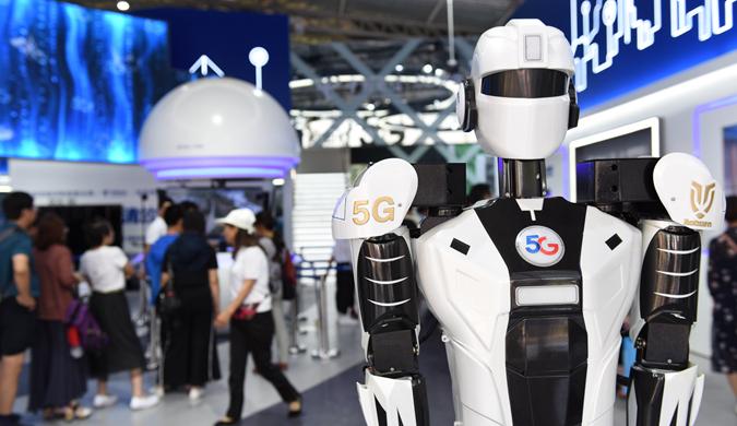 5G即将覆盖北京城 高速率低时延将引领社会变革