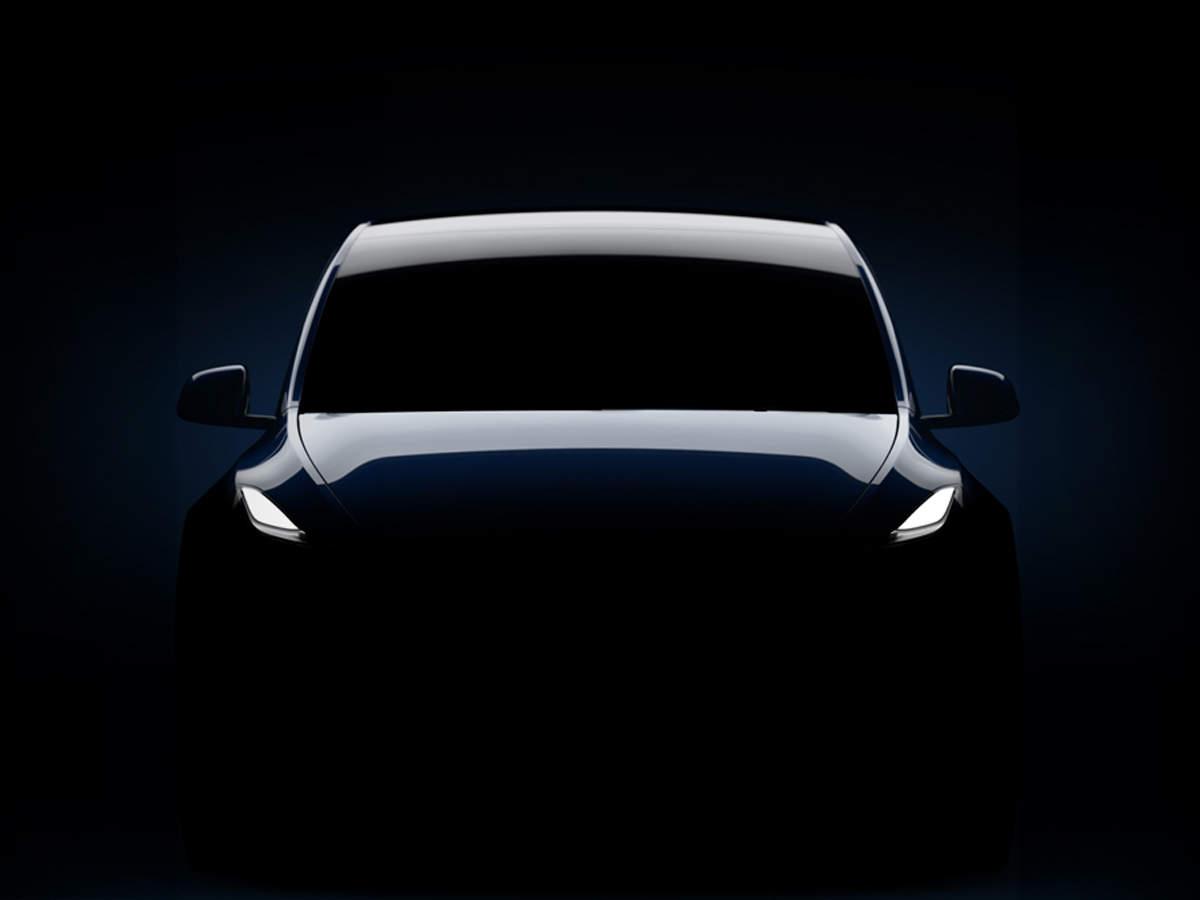 马斯克:特斯拉将在加州工厂生产Model Y
