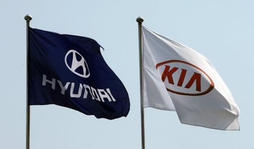 现代起亚5月全球销量下降 寄望新车刺激海外销售