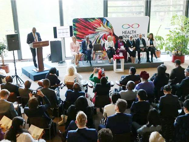 中非商会首访联合国日内瓦总部及教科文组织取得丰硕成果