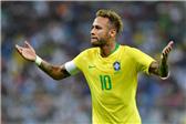 巴西主教练蒂特:内马尔不可或缺