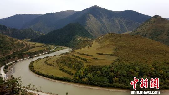 黄河上游5月流量较常年平均值偏多47.5%