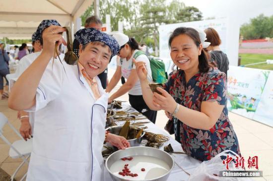 北京世园会开园以来游客数量已突破200万人次
