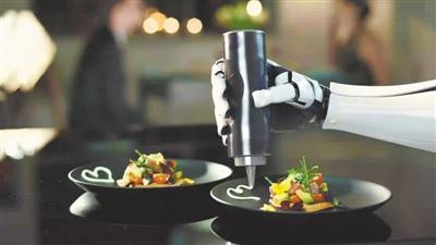 人工智能会成为未来餐厅的标配吗?