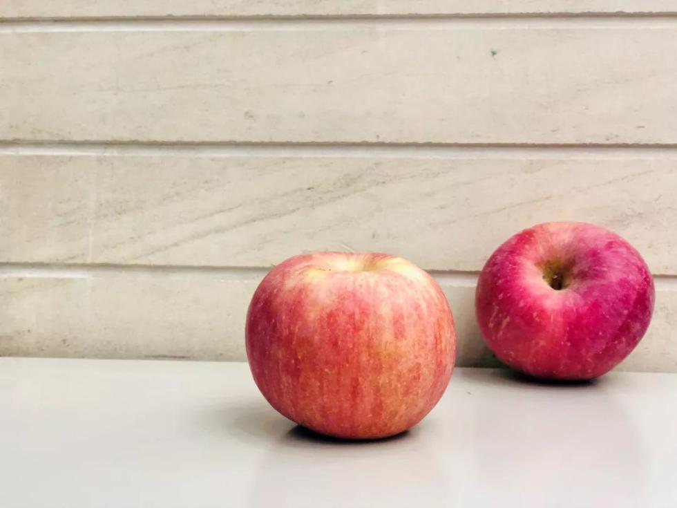 今年苹果为什么这么贵?