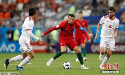 欧国联:格德斯打入制胜球 葡萄牙力克荷兰登顶