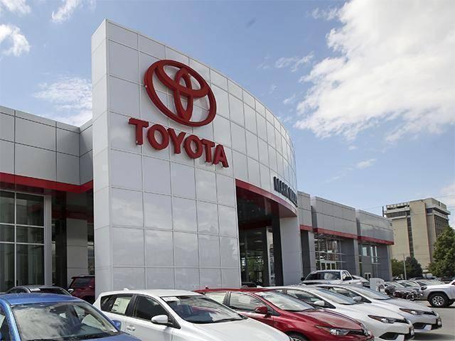 丰田加快电气化进程 力争提前五年实现销量目标