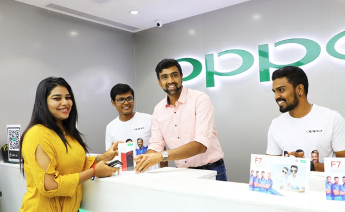 Realme加大印度市场投入 专为印度成立研发中心