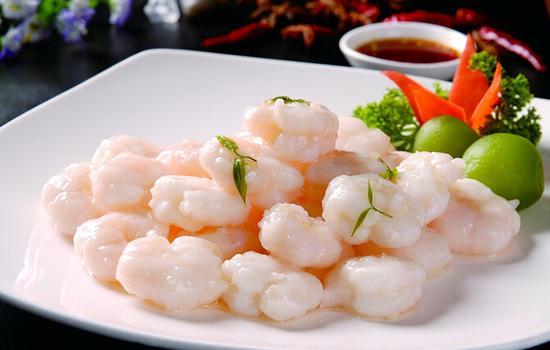 舌尖上的浙菜——龙井虾仁