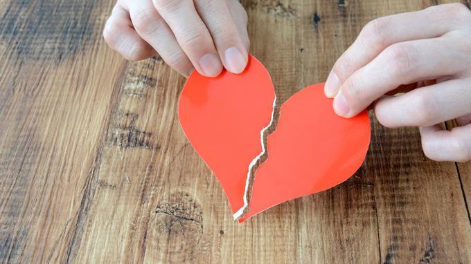 悲伤过度心脏跟着疼?心碎综合征不应轻视
