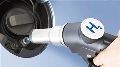 我国氢能产业的科学发展蓝图