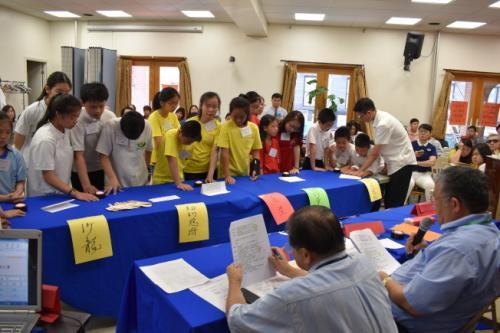 美媒:美新移民人口结构改变 中文学习现断层