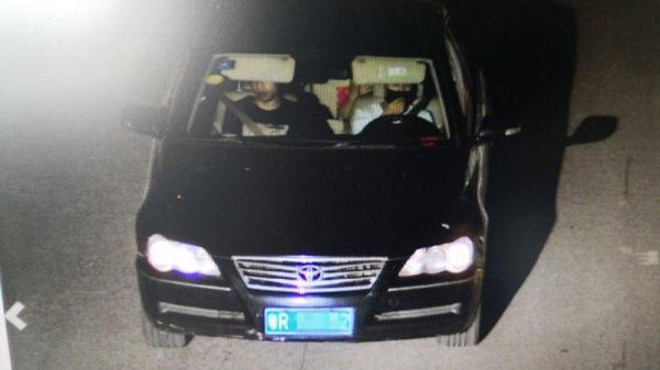汽车卡位共享单车碰瓷,四男子从广东清远流窜至武汉诈骗被拘