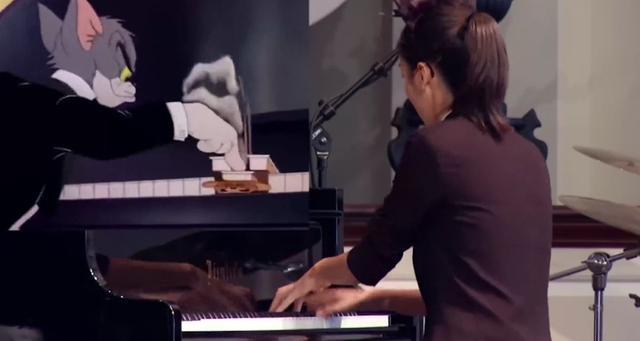 """黄磊和张杰讨论多多的钢琴之路:兴趣是老师,但""""逼迫""""不可少"""