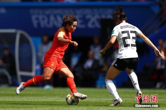 当女足世界杯遇上法网 吸引力和关注度相形见绌