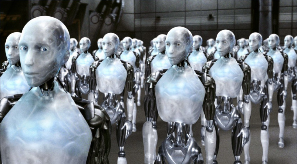 机器人三大定律只是人类一厢情愿 AI可能不遵守