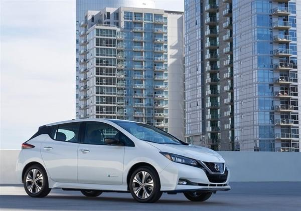 日产宣称聆风汽车电池可用22年 电池比车还耐用