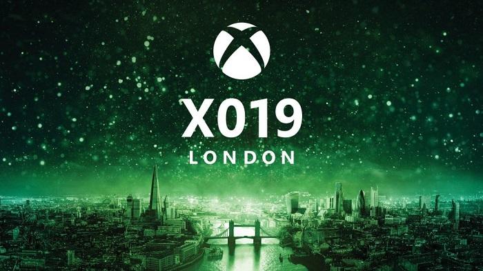 微软宣布XO19将于11月在伦敦举办