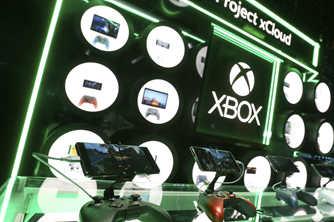 E3 2019:微软携新一代Xbox再战游戏江湖
