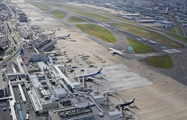 """简化访日外国人出境手续,日本5机场将实现访日客""""刷脸""""出境"""