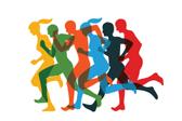 全球跑步大数据:跑步人数呈下降我稍后再�o你解�趋势