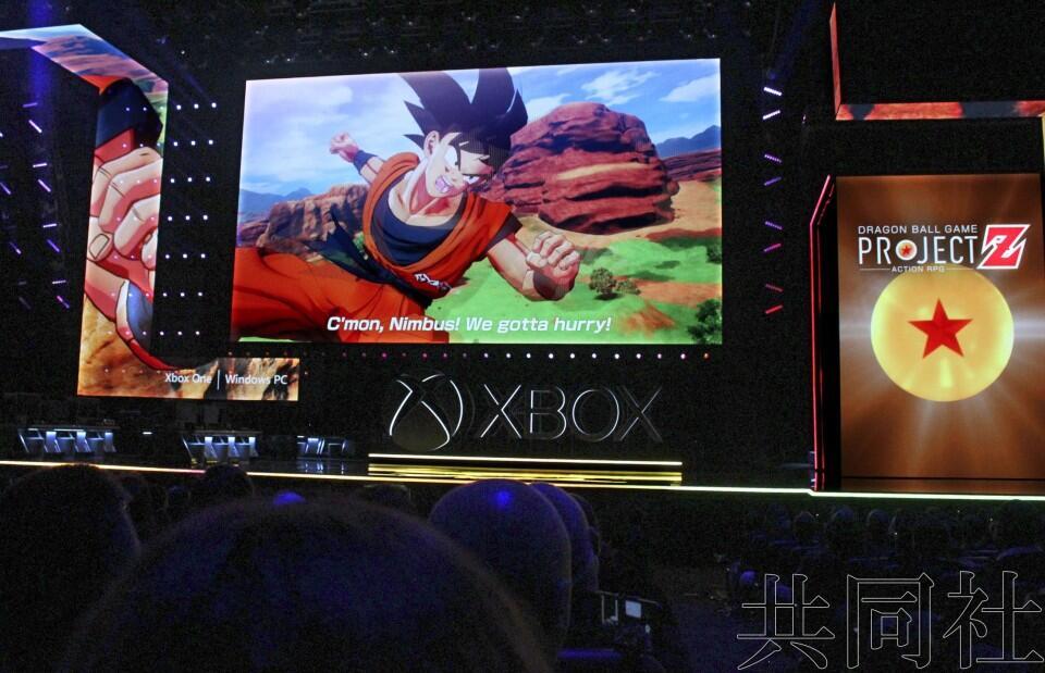 日本游戏厂商发布新作预告 钢铁侠等人气角色登场
