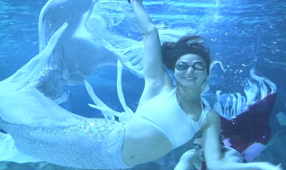 环球视角-行业温度计之漂在中国的水下舞者
