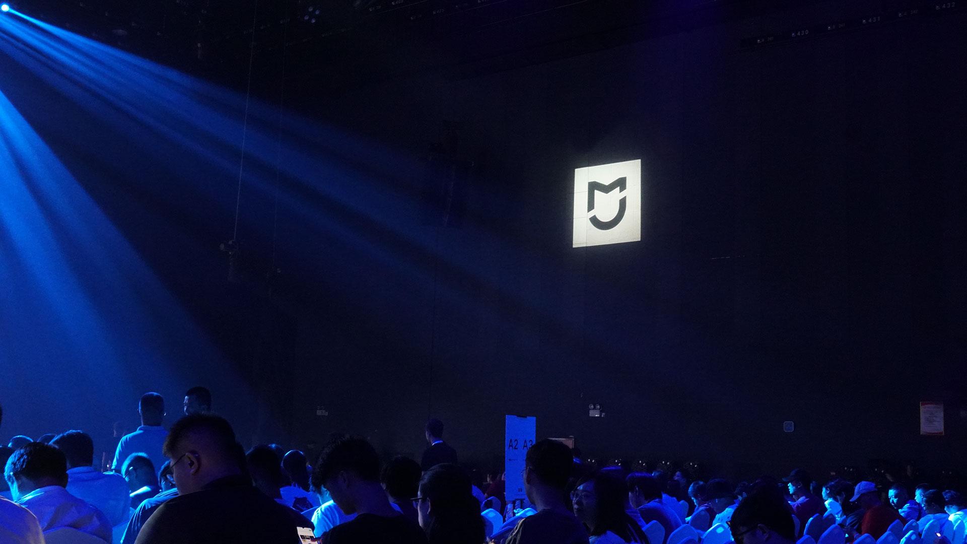 """雷军明确""""米家""""定位:面向未来的智能电器品牌"""