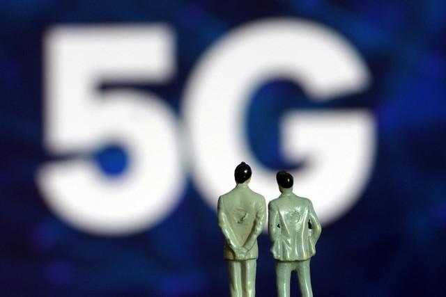 爱立信预计到2024年底5G全球签约用户数将达19亿