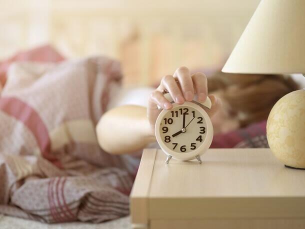 早上实在起不来?五个窍门帮你摆脱起床困难症