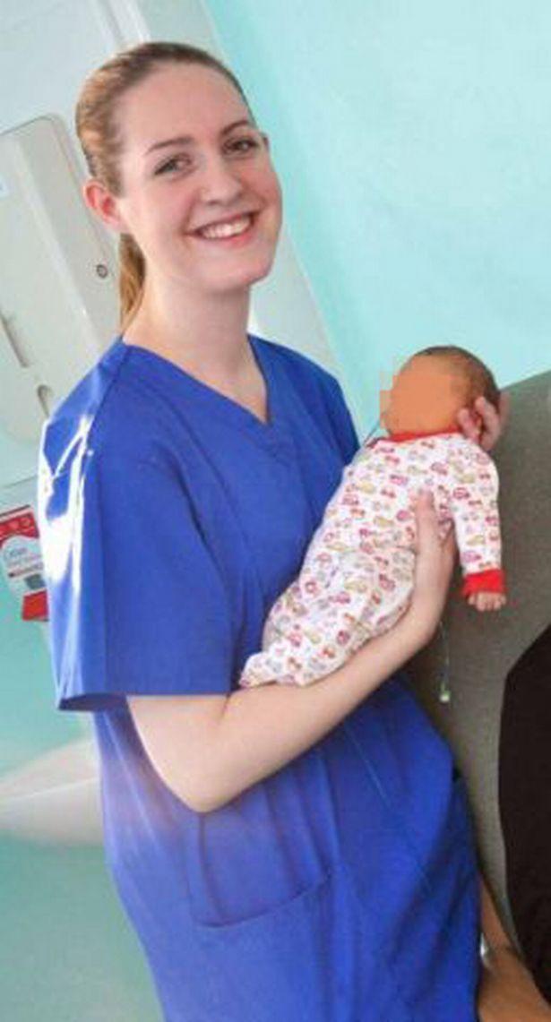 英国一护士涉嫌谋杀婴儿再次被捕 曾被控谋杀8名婴儿