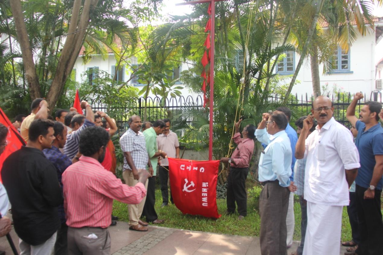 """走进""""共产党人治理""""的印度大邦"""