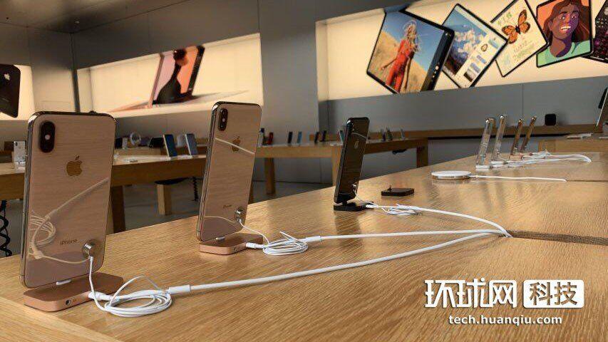 2019年Q1:iPhone在EMEA市场份额五年来新低