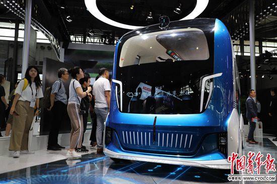 2019亚洲消费电子展诠释未来出行愿景