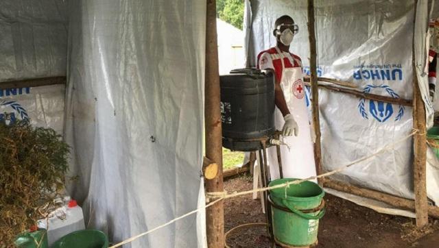 乌干达发现首例输入性埃博拉病例