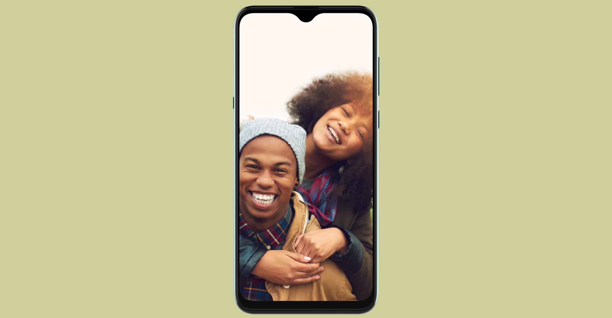 海信Infinity H30系列手机南非发布